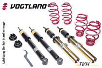 Coilover VW Golf 6 Cabrio (517) Vogtland