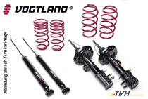 Sport suspension Seat Altea (5P1) Vogtland
